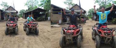 ATV ADVENTURES BALI