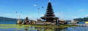 Pura Ulun Danu or ulun danu temple bedugul