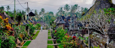 Eco Tour and Traditional village