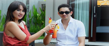 Flamingo Honeymoon Package Uluwatu Bali
