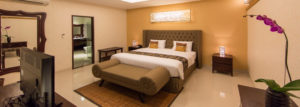 flamingo villa bed room villa