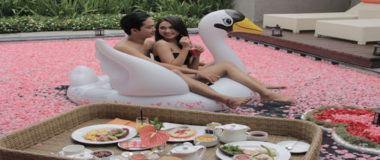 Honeymoon package in villa at seminyak bali