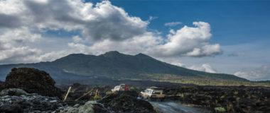 black lava tours with bali esia holidays