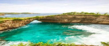 Nusa Penida Island One Day Trip Tour