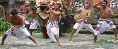 Bali Esia Regular Tour | 3D2N