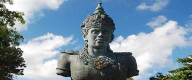 Bali cultural park tour