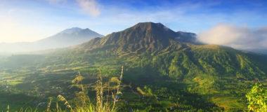 Kintamani - Ubud, one day tour
