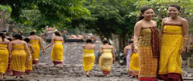 5D4N Bali Round Trip, Countryside Round Trip Tours